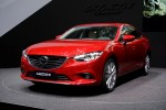 Mazda làm ăn bết bát ở Bắc Mỹ